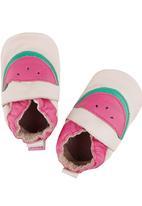 shooshoos - Watermelon Pumps Mid Pink