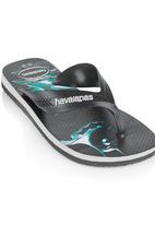 Havaianas - Flip Flop Black