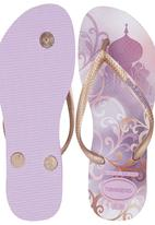 Havaianas - Princess Flip Flop Multi-colour
