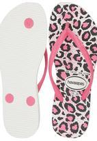 Havaianas - Leopard Flip Flop Animal Print