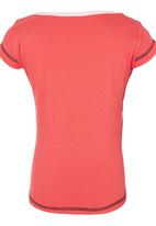 Hooligans - Love Shark T shirt Multi-colour