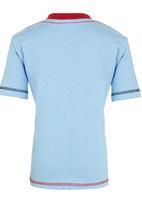 Hooligans - Penguin Boys T shirt Multi-colour
