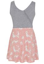 Roxy - Summer Dress Multi-colour