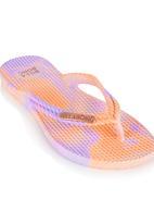 Billabong  - Marble  Flip Flops Multi-colour