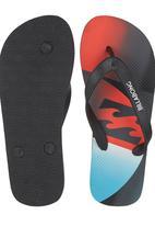Billabong  - Flip Flop Red