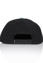 Billabong  - Snap Back Cap Black