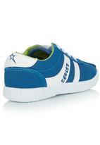 SOVIET - Soviet Sneaker Mid Blue