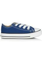 SOVIET - Sneaker Mid Blue