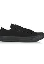 SOVIET - Mono sneaker Black