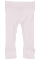 Home Grown Africa - Leggings Pale Pink