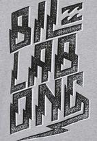 Billabong  - Printed Tee Grey Melange