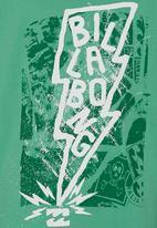 Billabong  - Bolt Tee Green