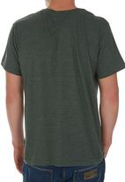Wrangler - Get Moving Tee Mid Green