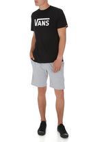Vans - Vans classic Tee Black