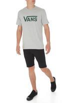 Vans - Vans Classic Tee Grey