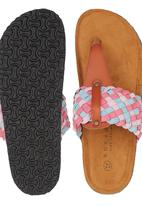 Rock & Co. - Multi Sandal Multi-colour