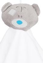 Character Baby - Tiny Tatty Teddy Cuddle Pal Grey