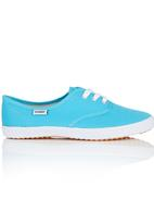 TOMY - Casual Sneaker Mid Blue