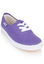 TOMY - Casual Sneaker Mid Purple