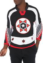 Butan - Vumani Hockey Top Multi-colour
