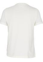 Dickies - Dickies Branded Tshirt White