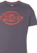 Dickies - Dickies Branded Tshirt Grey
