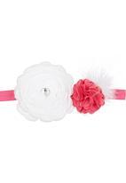 Tyttöni - Flower Headband Multi-colour