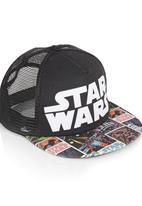 Character Fashion - Star Wars Cap Multi-colour