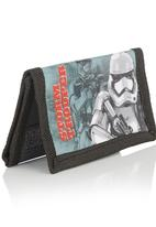 Character Fashion - Star Wars Wallet Multi-colour