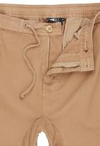Rip Curl - Beached Cargo Shorts Stone/Beige