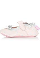 shooshoos - Ballerina Pumps Pale Pink