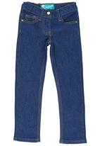 POP CANDY - Girls Jeans Dark Blue