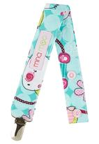 Mina Moo - Kitty Dummy Clip Multi-colour