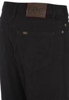 Lee  - Straight Leg Pants Black