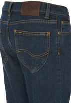 Lee  - Skinny Jeans Dark Blue