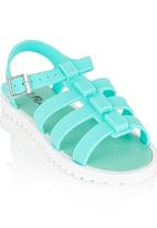 Candy's - Girls Sandal Turquoise