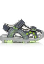 Rock & Co. - Boys Sandal Navy