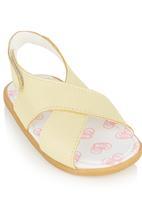 shooshoos - Sandal Yellow