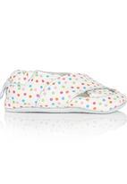 shooshoos - Ballerina Sandal Multi-colour