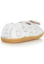 shooshoos - Cat Pump White