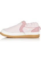 shooshoos - Pull-On Pump Pale Pink