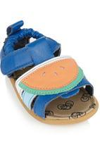 shooshoos - Watermelon Sandal Multi-colour