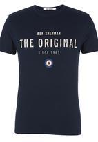 Ben Sherman - The Original Tee Navy