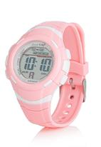 Cool Kids - Girls Digital Watch Pale Pink