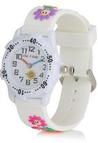 Cool Kids - Daisy Watch White