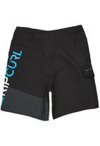 Rip Curl - Shock Line 21 Boardshort Black