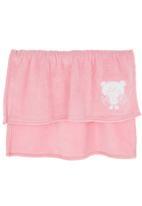 POP CANDY - Blanket Gift Set Pale Pink