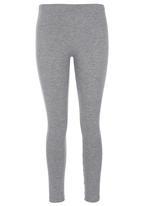 POP CANDY - Leggings Grey