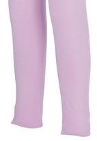 POP CANDY - Leggings Mid Purple