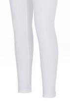POP CANDY - Leggings White